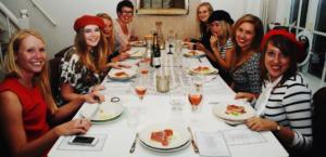 21 Diner