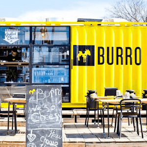 Burro Cheese Kitchen