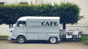Food Truck Bordeaux