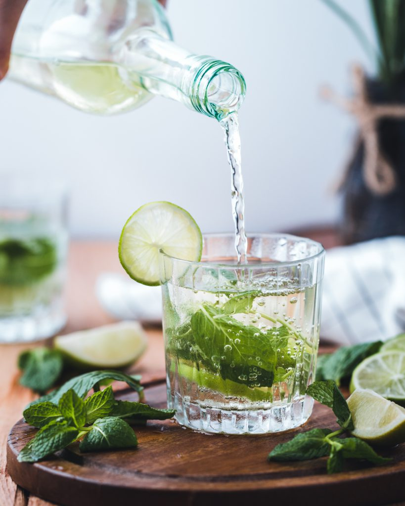 Mojito cocktail maken workshop