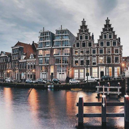 Catering Haarlem Go Celebrate