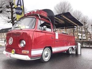 VW Foodcafe