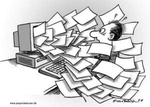 informatie-overload-klantenbinding