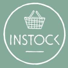 InStock logo