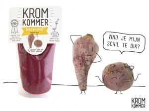 Kromkommer product
