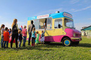 Ik wil een ijsje
