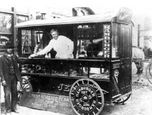 lunch wagon walter scott