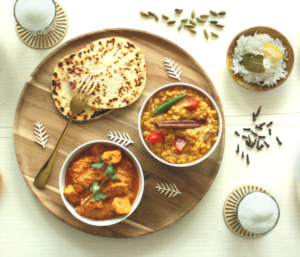 Verse curry