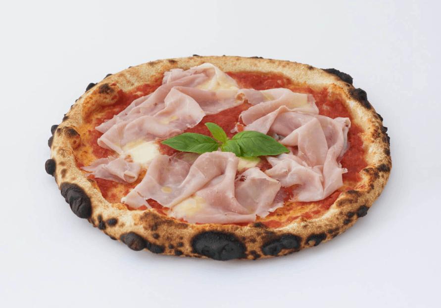 Louis' pizza